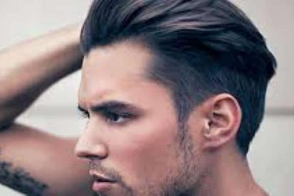 Δεν μπορείς να βρεις το gel που θα αναδείξει τα μαλλιά σου; Τότε φτιάχτο μόνος σου! – Men