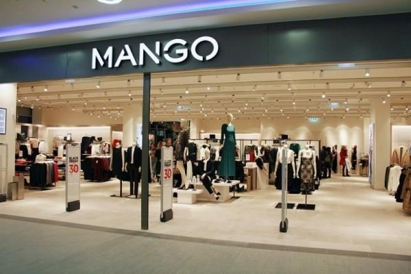 Mango: Το πιο οικονομικό αντρικό τζάκετ! Γιατί και οι άνδρες έχουν στυλ! - Men