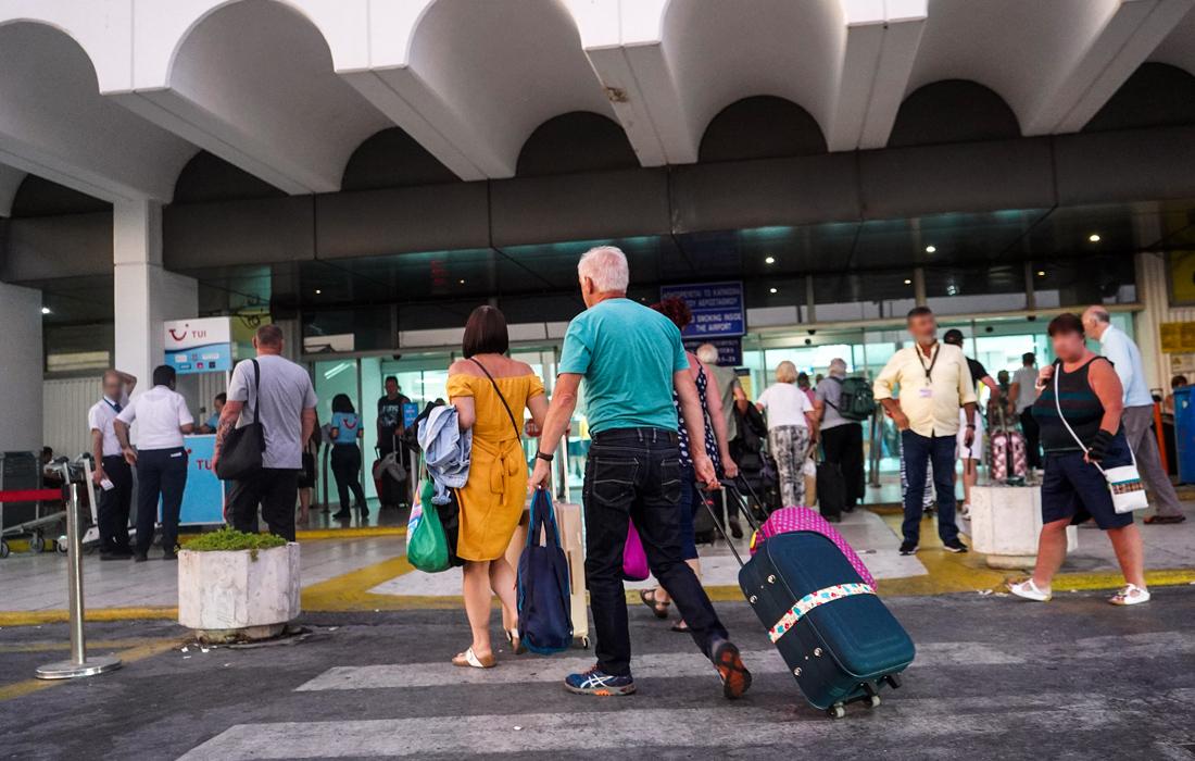 Βαρόμετρο για τον ελληνικό τουρισμό οι πρώτες αφίξεις – News.gr